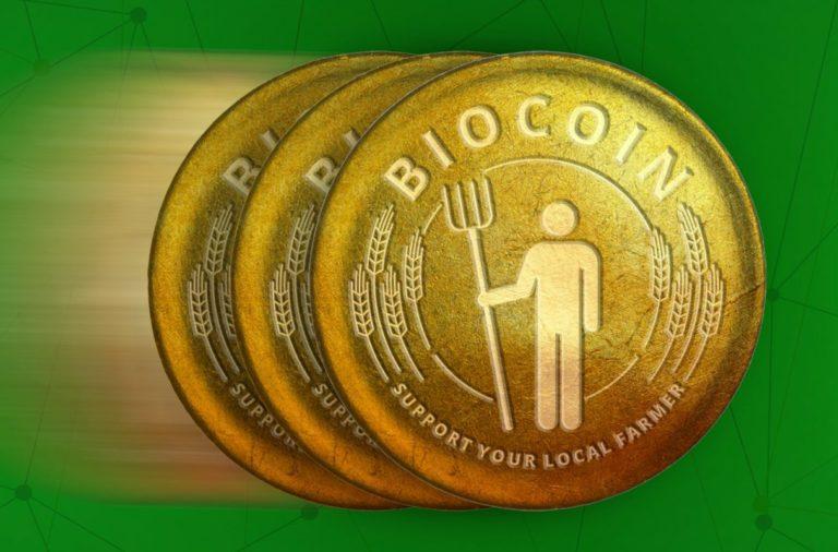 BioCoin