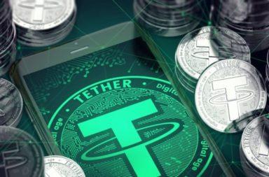 Tether описание
