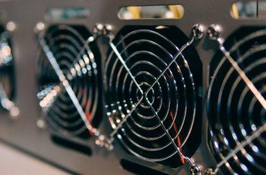 FusionSilicon X7 Miner