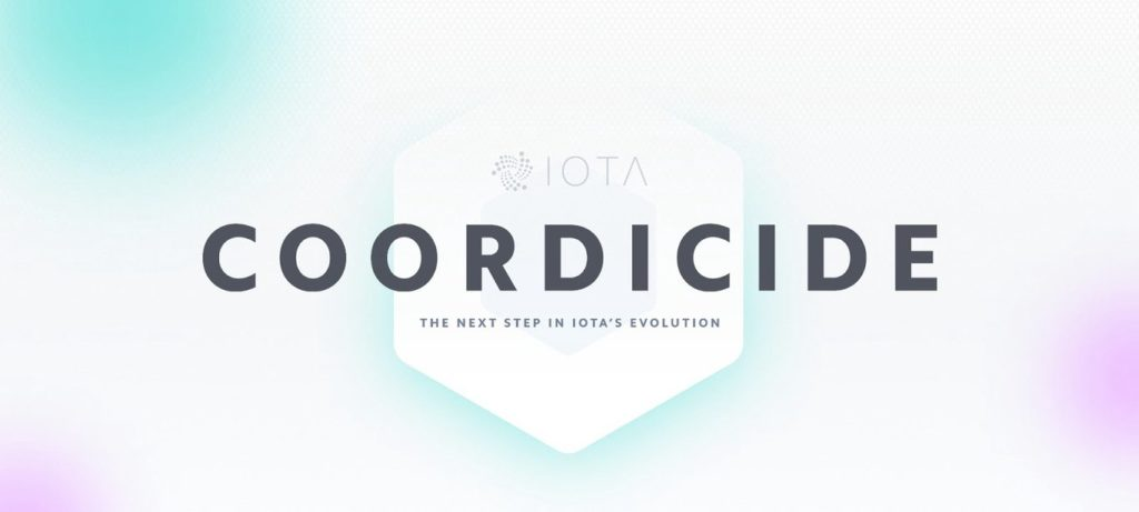 IOTA Announces Coordicide Solution