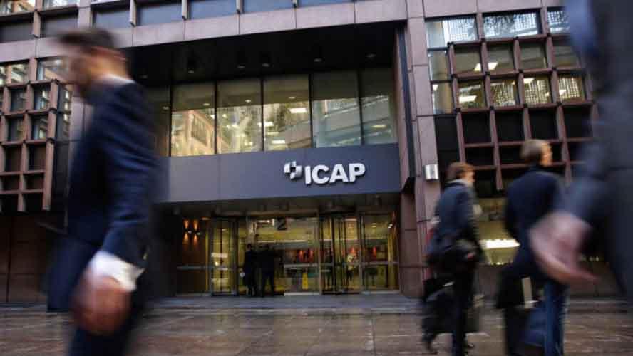 Крупнейший междилерский брокер TP ICAP выходит на рынок биткоин-деривативов