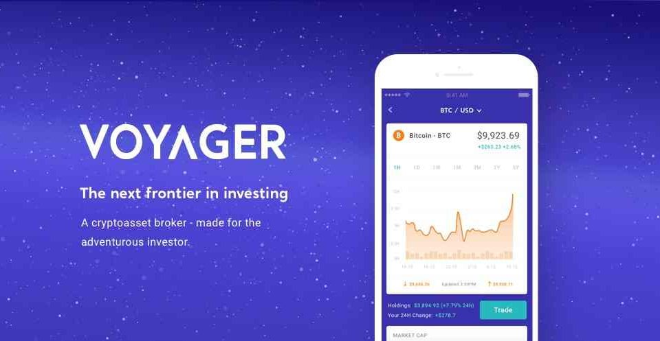 voyager crypto