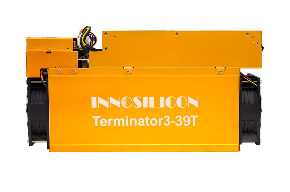 Innosilicon T3 43T