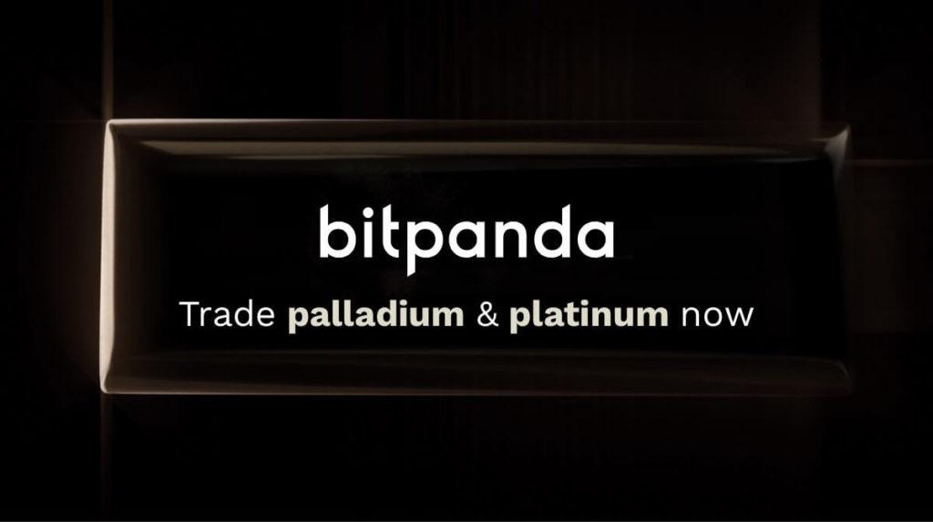 с Bitpanda Metals