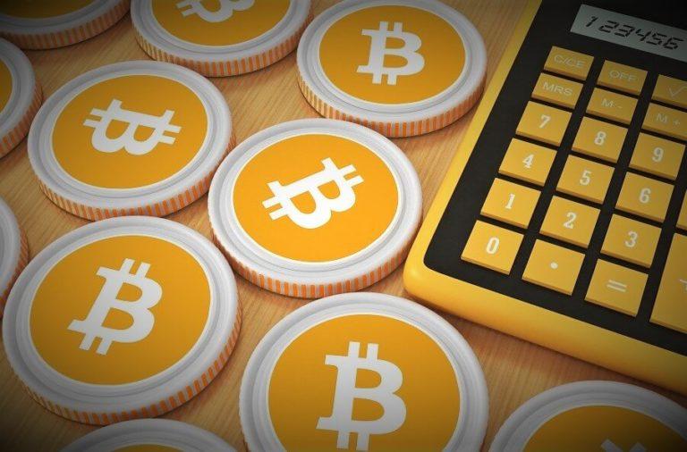 алькулятор майнинга криптовалют