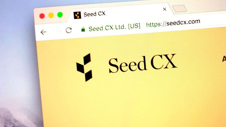 Seed CX