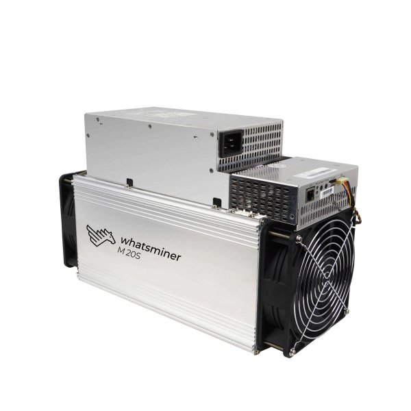 MicroBT Whatsminer M20 45T