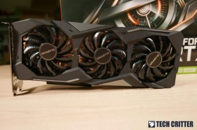 GIGABYTE GeForce RTX 2060 SUPER