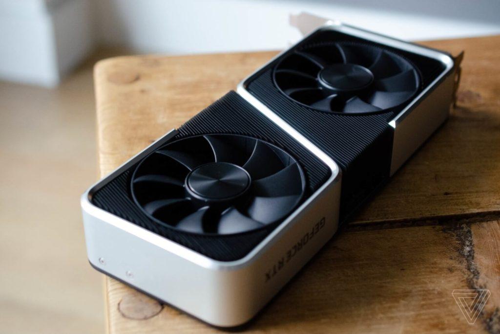 Nvidia GeForce RTX 3060