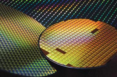 TSMC 5-нм чипы