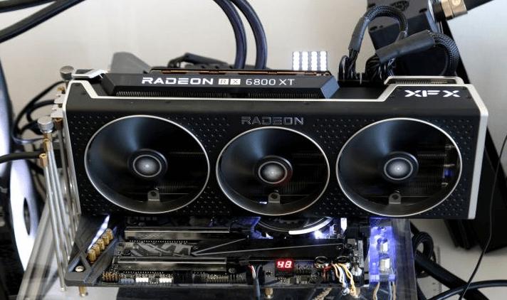 xfx radeon rx 6800 xt speedster merc 319 ventilyatory 1
