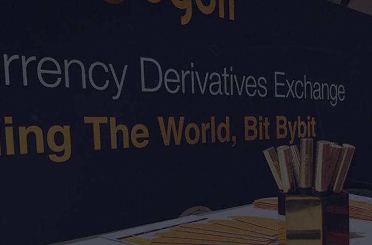 Bybit биржа