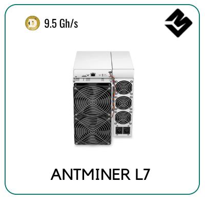 Bitmain Antminer L7 (9.5Gh)