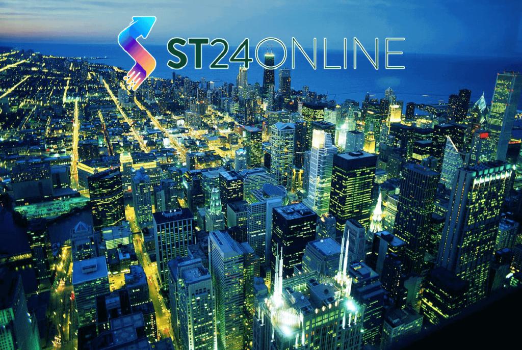 ST24Online ST24Online отзывы Брокер ST24Online