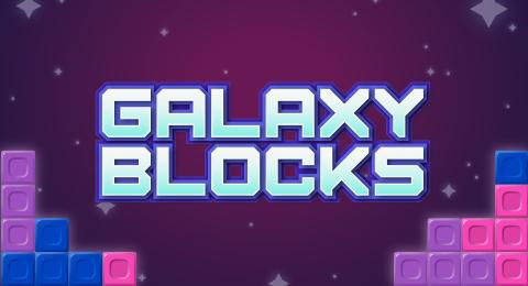 Galaxy Blocks tt
