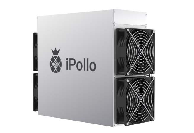 Model G1 from iPollo